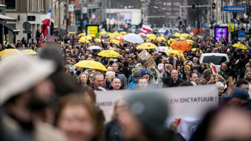 world wide rally for freedom, coronamars, protestmars, vrijheidsmars, coronamaatregelen