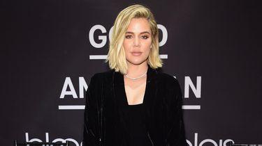 Khloé Kardashian bevestigt zwangerschap op Instagram