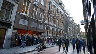 Amsterdams Studentencorps