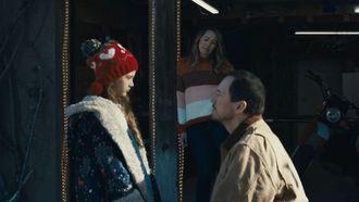 kerstreclame, coca-cola, star wars-regisseur