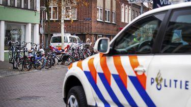 Mogelijke terrorist aangehouden in Utrecht