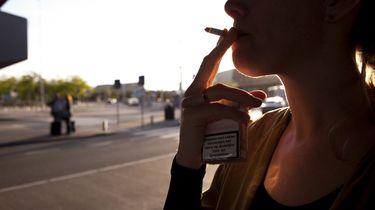 De baas kan je helpen met stoppen met roken