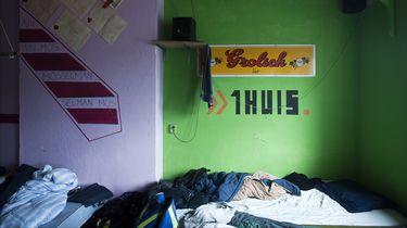 Studentenhuisvesting in NL nog steeds bittere armoe