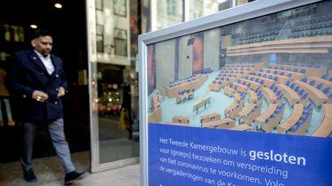 Aantal coronabesmettingen Nederland gestegen naar 614