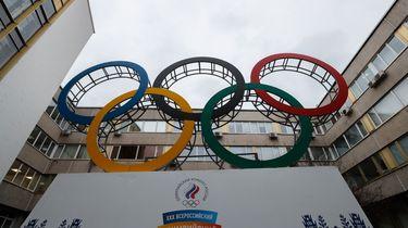 Rusland zwaar gestraft voor dopingschandaal.