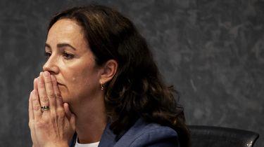 Halsema: 'Bas van Wijk betaalde hoogste prijs voor zijn moed'
