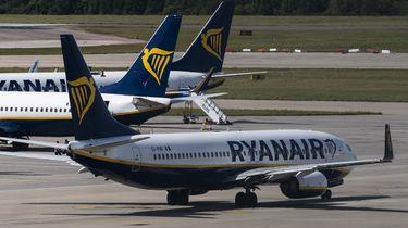 Spaanse piloten Ryanair kondigen staking aan