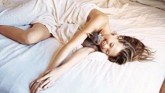 Slecht nieuws: lange dutjes slecht voor gezondheid