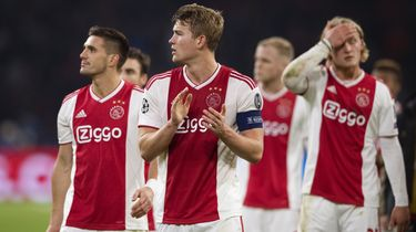 Ajax vs Real Madrid: Your dreams are now