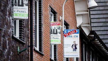 Krapte op woningmarkt neemt verder toe