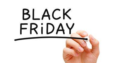 Tips om korting te scoren op Black Friday