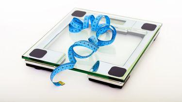 weegschaal obesitas overgewicht gezondheid