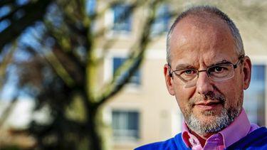 Arnoud van Doorn verdacht raadslid Mark Rutte