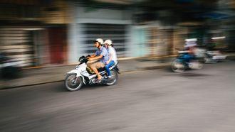 Scooter huren op vakantie? Dat gaat steeds vaker mis