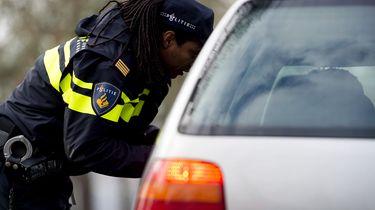 Man (55) rijdt in op groepje cafébezoekers in Eindhoven