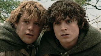 lord of the rings, bioscoop