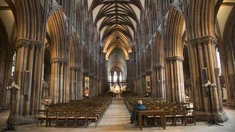 Lichfield Kathedraal