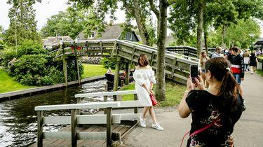 Gevolgen Chinees toerisme naar Nederland nog niet duidelijk