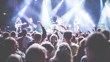 Concert of feest? Zo zit het me je oren