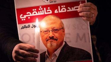Laatste woorden Khashoggi bekend gemaakt