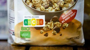 Nutri-Score moet ons gezonder maken