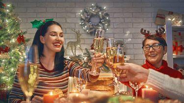 Kerstmuziek is dit jaar veel eerder populair dan in voorgaande jaren.