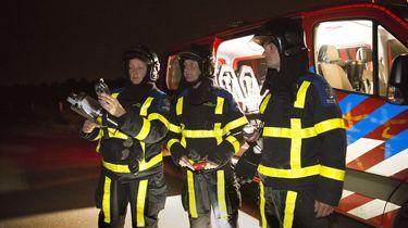 Steeds meer vrouwen bij de brandweer