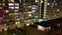 Quarantaine of niet: Amsterdammers vierden vrijdagavond massaal feest