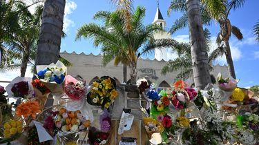 Eerste slachtoffers Christchurch begraven