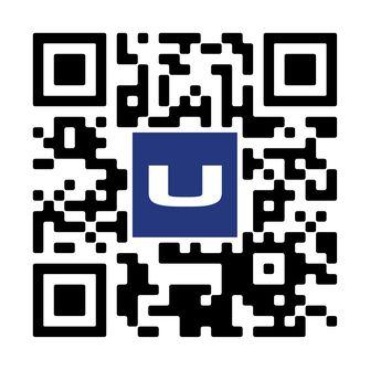 Een QR-code die je kunt scannen voor meer informatie