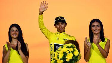 Titelverdediger Bernal gemotiveerd voor uitgestelde Tour de France