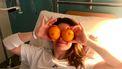 Kim Lian van der Meij opgenomen in Zweeds ziekenhuis