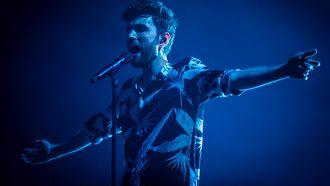 Songfestival: nog maar de vraag wie er naar Duncan