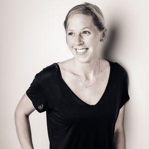 Katja Bouman