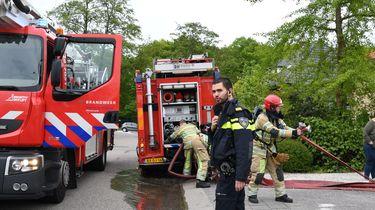 Coalitiepartijen willen lintje terug voor vrijwillige brandweer