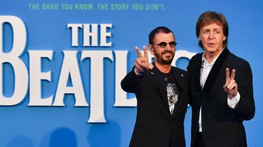 Peter Jackson gaat Beatles-documentaire maken