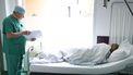 Britse coronapatiënten naar hotel door tekort aan ziekenhuisbedden