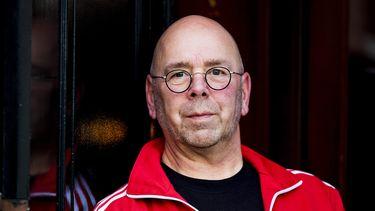Foto van Jan Dijkgraaf