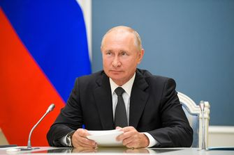 Poetin