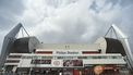 Boze supporters bestormen stadion PSV