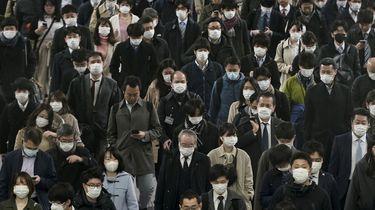 Artsen in opleiding in Tokio testen positief op corona na feest