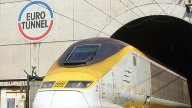 Gevangene ontsnapt Engeland te voet via Kanaaltunnel