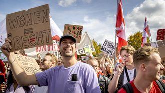 woonprotest: wordt huis kopen iets voor de elite