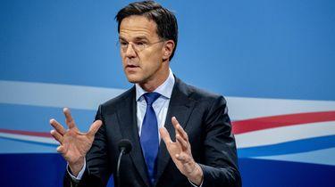 Rutte dringt premier Irak aan op kalmte