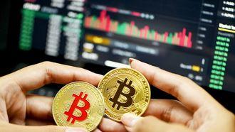 Bitcoin cryptomunt cryptovaluta CPB