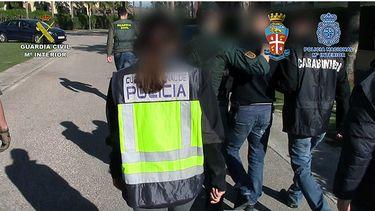 Politici opgepakt bij actie tegen Italiaanse maffia