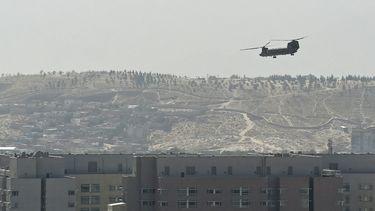 Amerikanen nemen wraak op Afghaanse tak van IS.