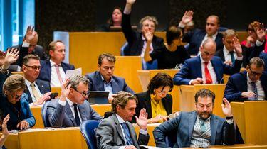 Kamer wil Nederlandse Marokkanen helpen