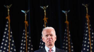 Biden krijgt steun uit broodnodige hoek