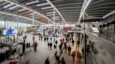 Meer mensen reizen met internationale treinen